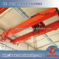 50t Double Girder Overhead Crane thumbnail image