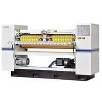 Automatic Rotary Shear (Corrugated Paper Board Cardboard Carton Production Line)