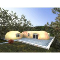 prebuilt house