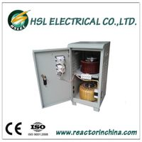 Copper Wire 5kv Automatic Voltage Stabilizer
