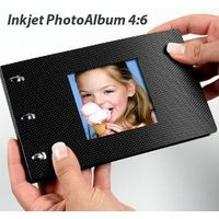 DIY Photo Book 4x6 size For Inkjet Printer