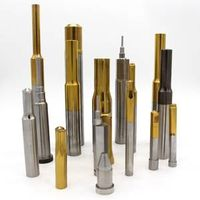 OEM Precision Stamping Mould Parts/ HSS Punch Pins