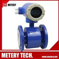 Electromagnetic Flow Meter Sensor