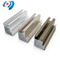 798 Aluminum Profiles Series For Door and Window thumbnail image