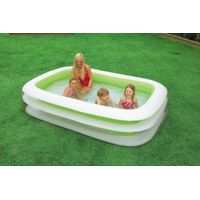 Intex inflatable pool 56483