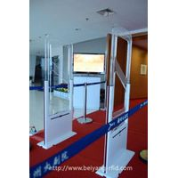 entrance acces control system-RFID barrier-free gate-rfid conference system turnstile  BY-RR5224