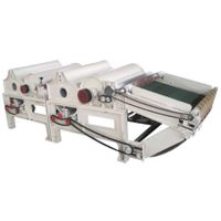Two Roller Textile Waste Cleaning Machine thumbnail image