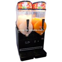 China Cheapest 2 tanks Commercial Juice Dispenser Machine