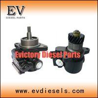 Hino motor power steering pump EF750 EF550 E13C K13D K13C EK100 M10C chassis parts thumbnail image