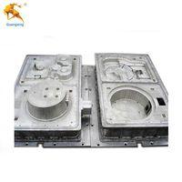 Guangxing Aluminum EPS Foam Mould for Lost Foam Products thumbnail image