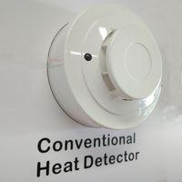conventional Heat alarm detector