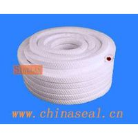 PTFE Fiber Braided Packing with silicone rubber core thumbnail image