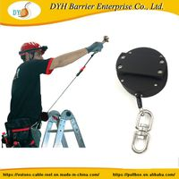 Retractable Tool Lanyard Tool Tethers Safety Protection thumbnail image