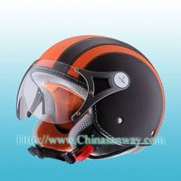 ECE Helmets SW501 Leather cover