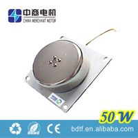 wind generator motor with 50W output