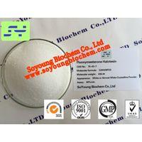 Fluoxymesterone Halotesin thumbnail image