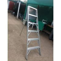 Hot Sale Heavy Duty Fruit Picking Tripod Ladder with legs thumbnail image