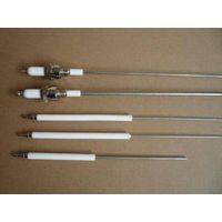 Electrode ignition
