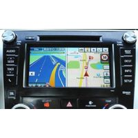 Chinese Car Interface supplier--Interface for Toyota: HD GPS, DVD, Vedio, Camera