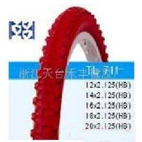 Children bicycle tyre TL-711