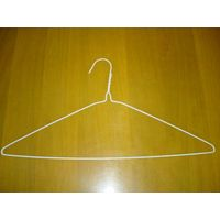 pvc coated wire hanger