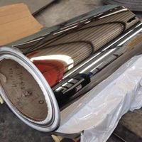 SUS201 304 430 BA Stainless Steel Coil-BA Coil