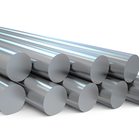 Staniless Steel Round Bar(Rods) thumbnail image