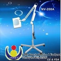 NV-208A Magnifying Lamp with Stand (CE Approved )