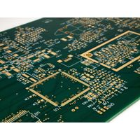 multilayer hdi printed circuit board pcb manufacture