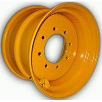 Skid Steer Wheel Rim 16.5x8.25, 16.5x9.75