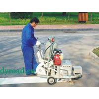 Self-Propelled Thermoplastic Road Marking Machine thumbnail image