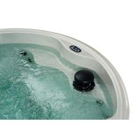 Acrylic Round Massage Outdoor Hot Tub Spa bathtub for 5 person thumbnail image