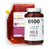 No.5 Fusion sauce for fusion dishes without greasiness thumbnail image