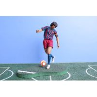 Collectable Football player star Figurine manufacturer