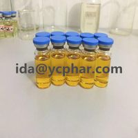 Injectable liquid Ripex300 300mg/ml liqiud with high quality and purity for muscle building