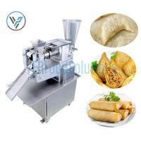 China VER Automatic Dumping Samosa Making Machine