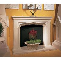 Stone Fireplace thumbnail image