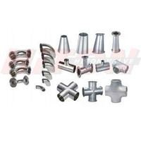Stainless Steel Pipe Fittings | Hiton Valve