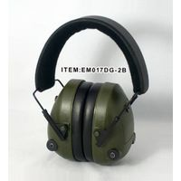 Electronic Earmuff EM017 thumbnail image