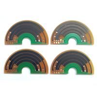 Thick Film Resistor PCB