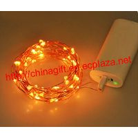 USB Copper String Lights thumbnail image