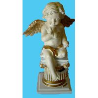 resin angel sculptures thumbnail image