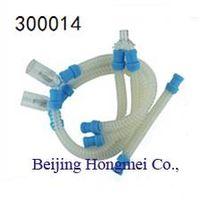 15mm Medical Reusable Respirational Pipeline for ICU Ventilator thumbnail image