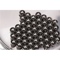 High Quality 20mm 50mm 80mm AISI52100 Chrome Steel Ball for Bearing