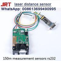 150m high precision displacement measurement sensors rs232 B707C//B87A
