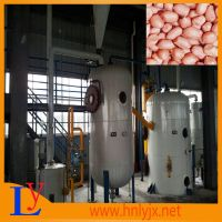 Turnkey Project rapeseed soybean peanut oil production Line