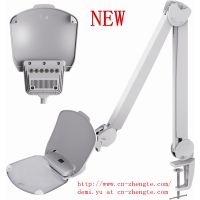 New Design Magnifying Lamp Table Magnifier with Adapter thumbnail image
