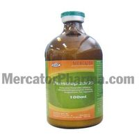 Penicillin G Procaine + Dihydrostreptomycin Sulfate Injection thumbnail image