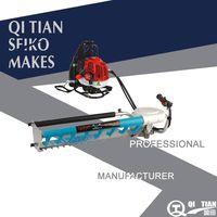 TEA PLUCKING MACHINE/TEA PLUCKER ( QT-NL-600D)