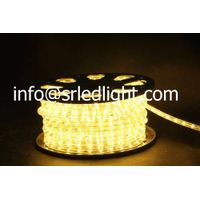 Super bright led rope light(CE,GS,ROHS)